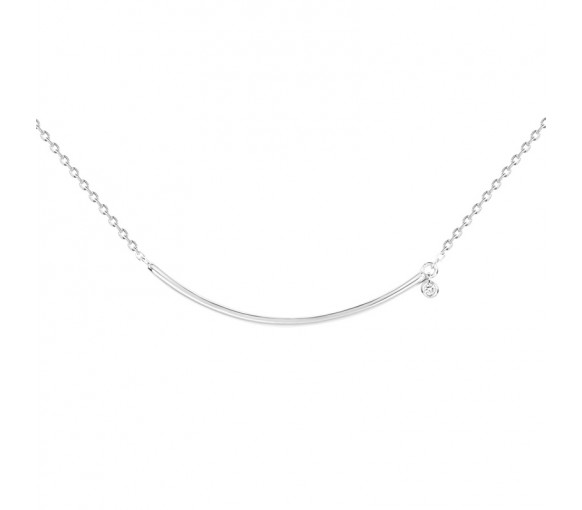 La Garçonne Diamant Optimiste Halskette - 20700006