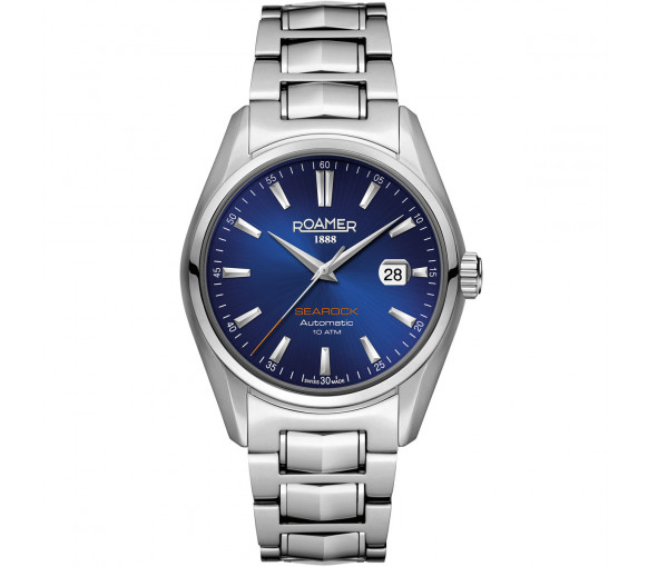 Roamer Searock Automatic - 210633 41 45 20