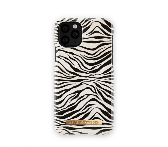 iDeal of Sweden Fashion Case Zafari Zebra