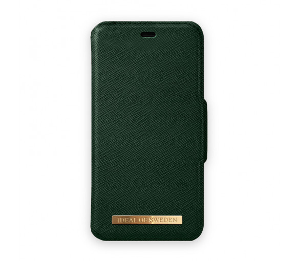 iDeal of Sweden Fashion Wallet Green