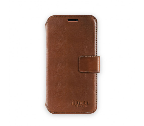 iDeal of Sweden STHLM Wallet Brown