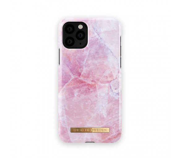 iDeal of Sweden Fashion Case Pilion Pink Marble