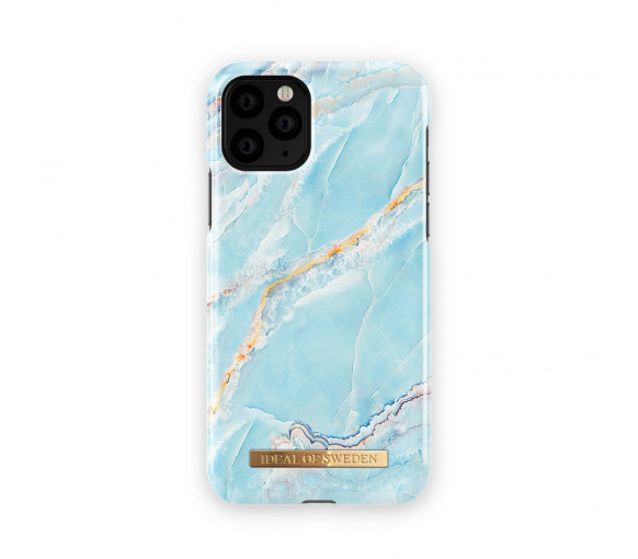 iDeal of Sweden Fashion Case Island Paradise Marble