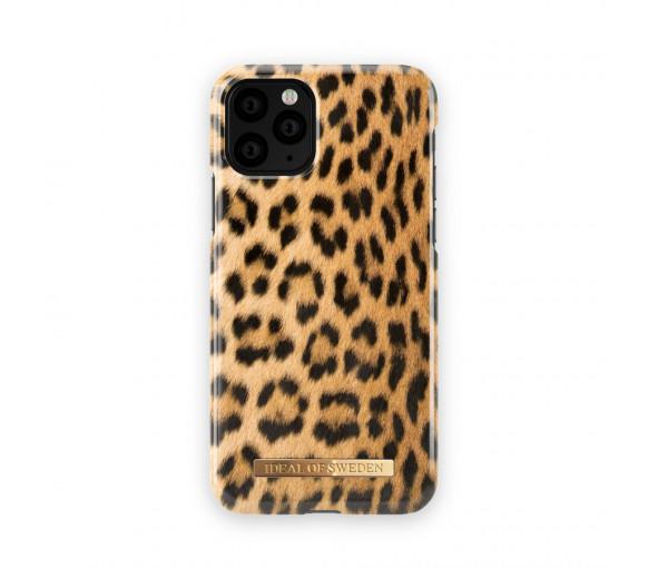 iDeal of Sweden Fashion Case Wild Leopard