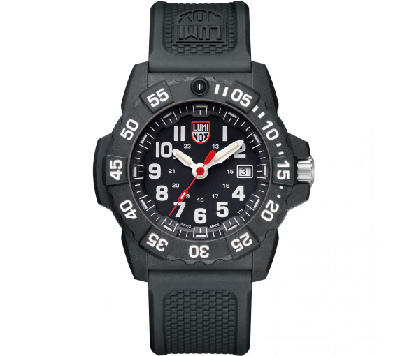 Luminox Navy Seal 3500 Series - XS.3501