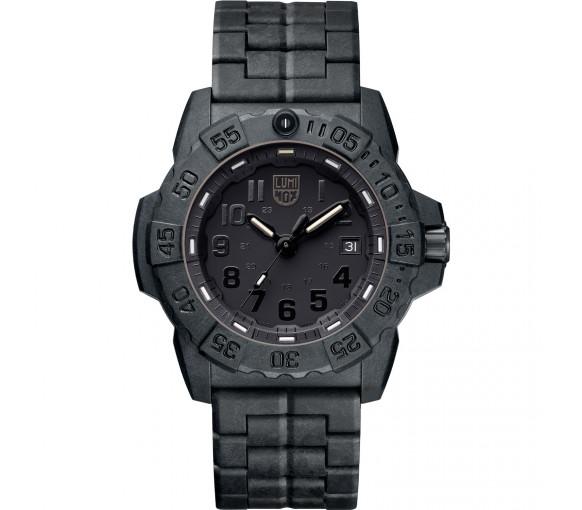 Luminox Navy Seal 3500 Series - XS.3502.BO