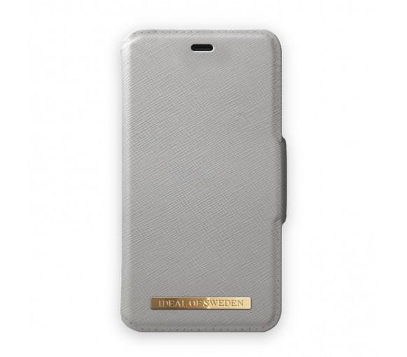 iDeal of Sweden Fashion Wallet Light Grey