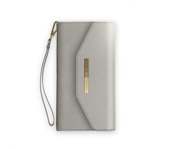 iDeal of Sweden Mayfair Clutch Light Grey