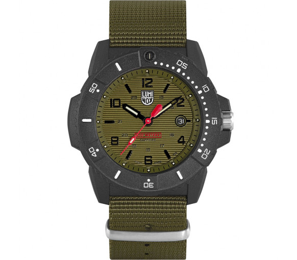 Luminox Navy Seal 3600 Series - XS.3617.SET