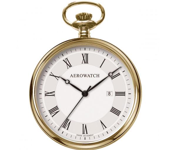 Aerowatch Lépines Quartz - 45828 JA01
