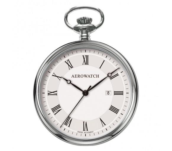 Aerowatch Lépines Quartz - 45828 PD01