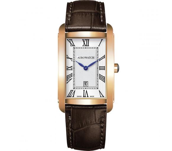 Aerowatch Intuition Collection  Classical - A 49988 RO01