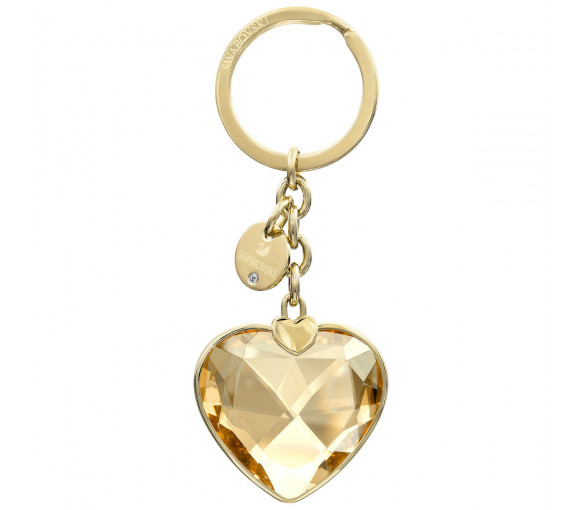 Swarovski New Heart Handtaschen-Charm - 5127860