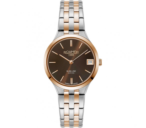 Roamer Slim Line Classic Ladies - 512857 49 65 20