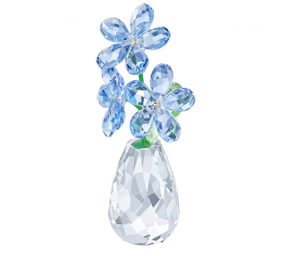 Swarovski Blumenträume Vergissmeinnicht - 5254325