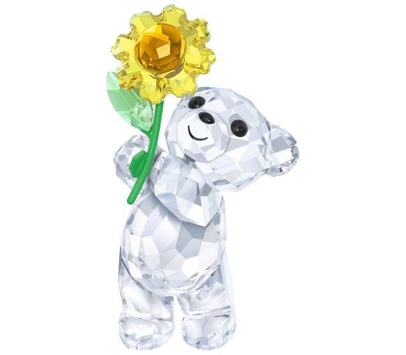 Swarovski Kris Bär Eine Sonnenblume für Dich - 5268764
