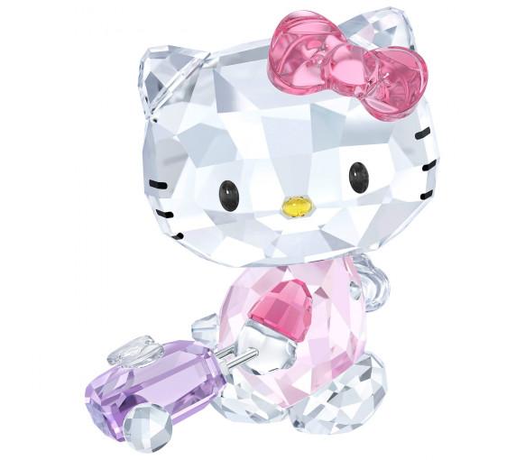 Swarovski Hello Kitty Auf Reise - 5279082