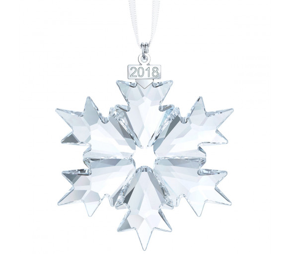 Swarovski Annual Edition Ornament 2018 - 5301575