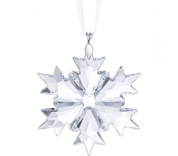 Swarovski Little Snowflake Ornament - 5349843