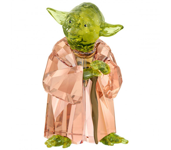 Swarovski Star Wars - Master Yoda - 5393456