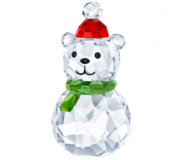 Swarovski Rocking Polar Bear - 5393459
