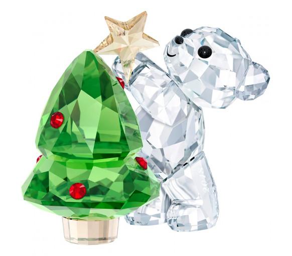 Swarovski Kris Bear - Christmas 2018 - 5399267