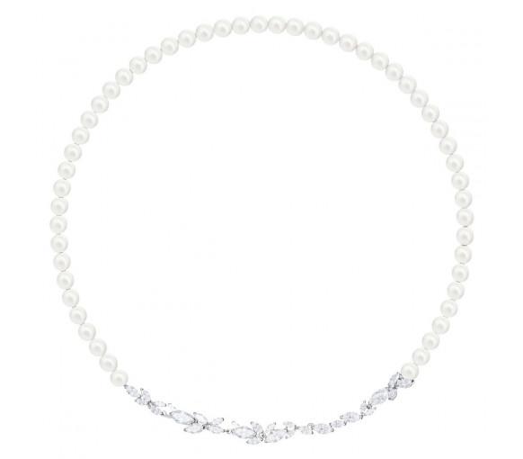 Swarovski Louison Pearl Halskette - 5414693
