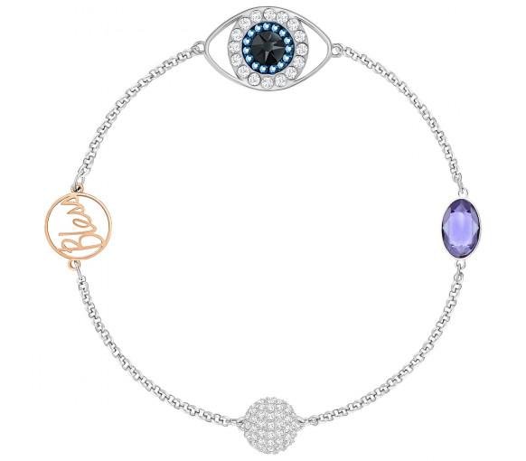 Swarovski Remix Armband Eye Symbol - 5421438