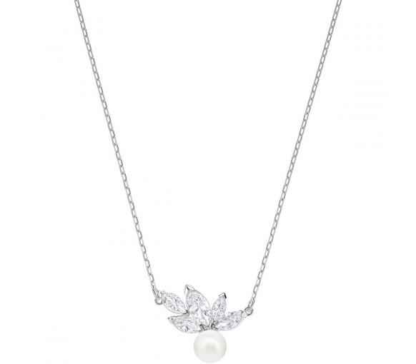 Swarovski Louison Pearl Halskette - 5422685