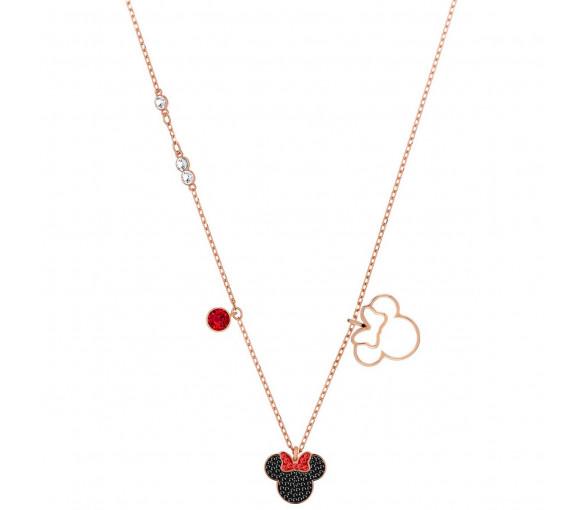 Swarovski Mickey & Minnie Halskette - 5429090