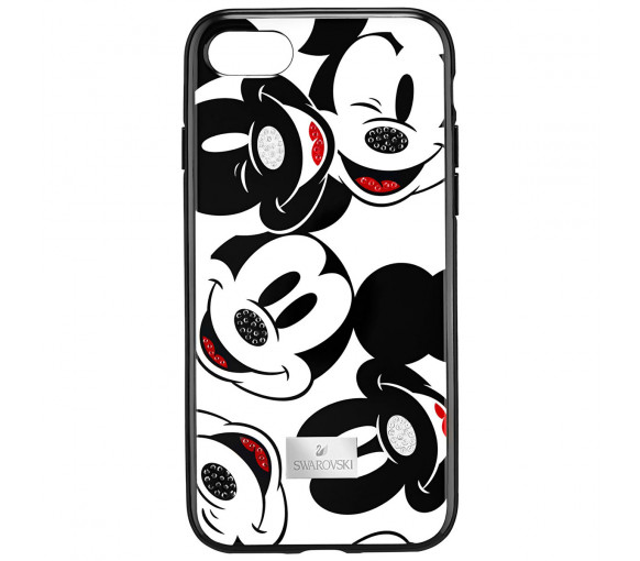 Swarovski Mickey Face Body iPhone® 7/8 Case - 5435475
