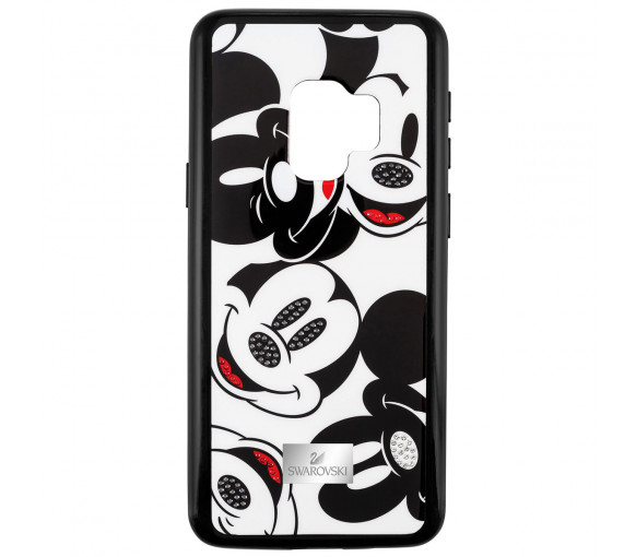Swarovski Mickey Face Samsung Galaxy® S9 Case - 5449144