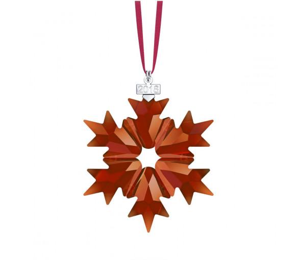 Swarovski Holiday Ornament 2018 - 5460487