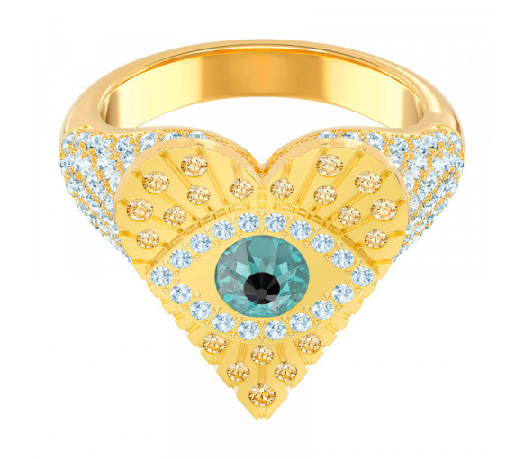 Swarovski Lucky Goddess Ring
