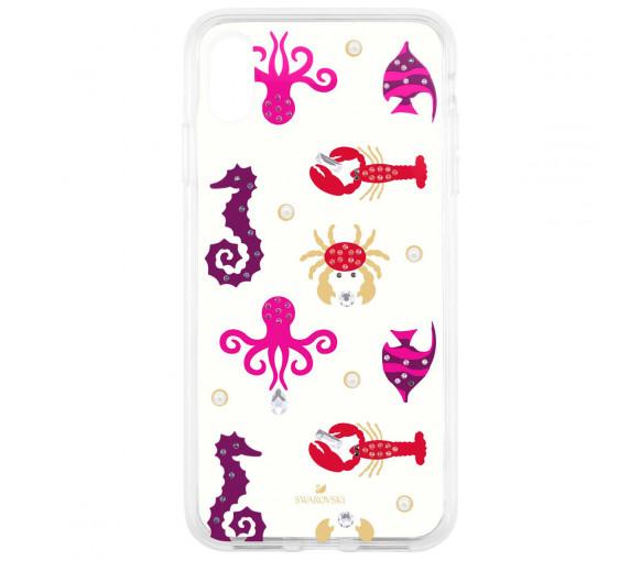 Swarovski Sea Life iPhone® Case