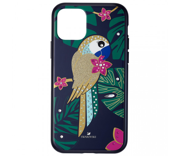 Swarovski Tropical Parrot iPhone® Case