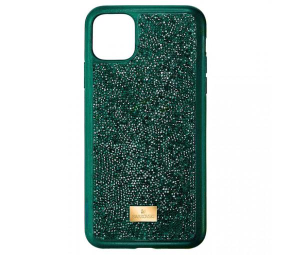 Swarovski Glam Rock Emerald iPhone® Case
