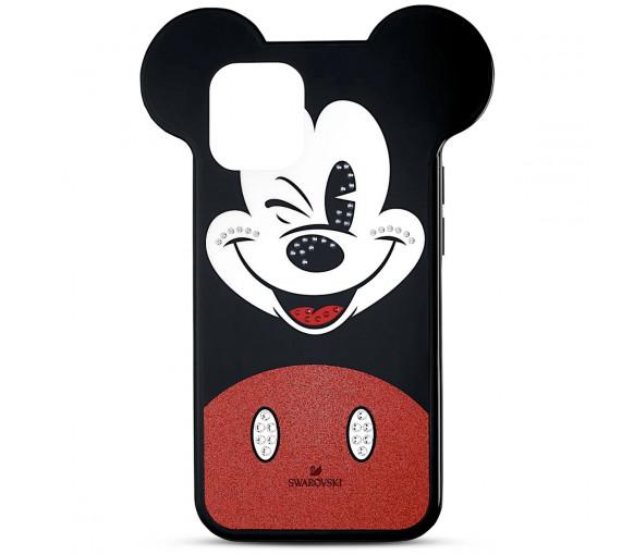 Swarovski Mickey iPhone Case