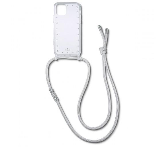 Swarovski Smartphone Necklace Case iPhone®