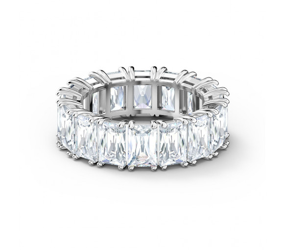 Swarovski Vittore Wide Ring