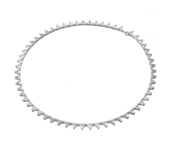 Swarovski Millenia Triangle Halskette - 5599191