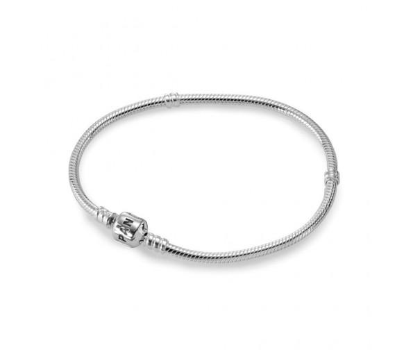 Pandora Armband mit Kugelverschluss - 590702HV