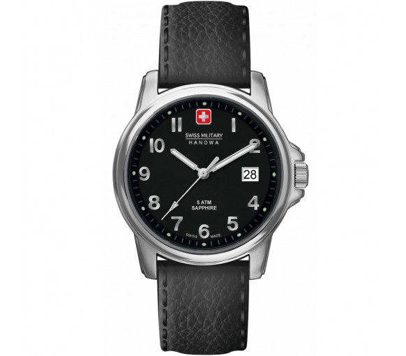 Swiss Military Hanowa Swiss Soldier Prime - 06-4231.04.007