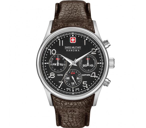 Swiss Military Hanowa Navalus Multifunction Gent - 06-4278.04.007