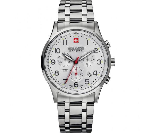 Swiss Military Hanowa Patriot Chrono - 06-5187.04.001