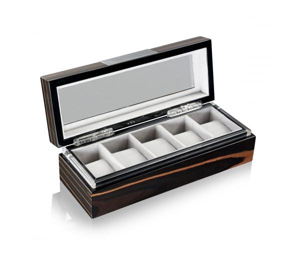 Heisse & Söhne Uhrenkoffer Executive - 70019/02