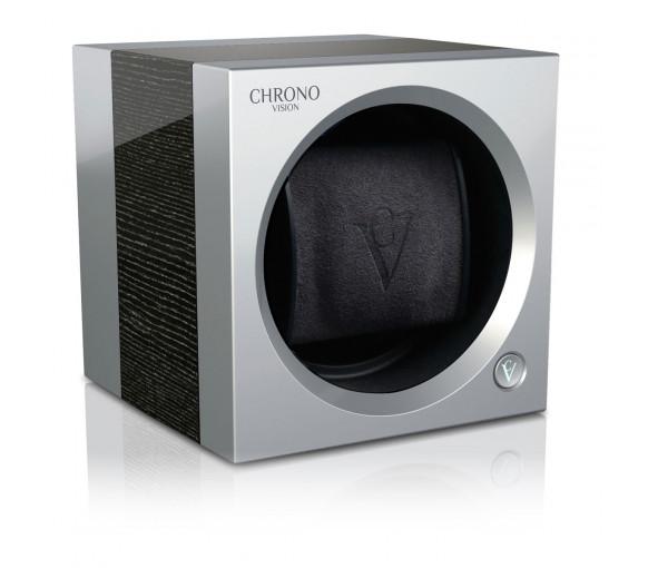 Chronovision One Bluetooth Argento Hochglanz Chrom Seidenmatt - 70050/101.21.14