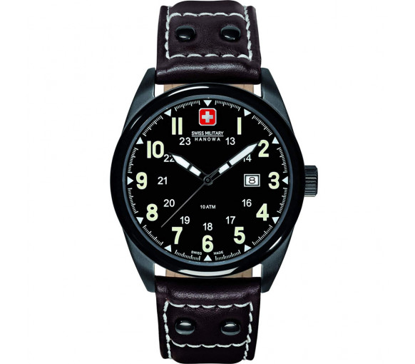 Swiss Military Hanowa Sergeant - 06-4181.30.007.05