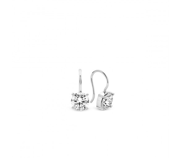 Ti Sento Earrings - 7318ZI