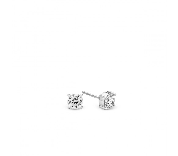 Ti Sento Earrings - 7319ZI